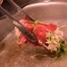 しゃぶしゃぶなのに「落とす」とは?謎めいた新スタイル鍋「落とし鍋」を食べてきました!vol.2